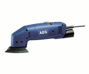AEG-DSE 260